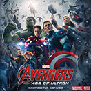 Avengers: Age of Ultron movie soundtrack